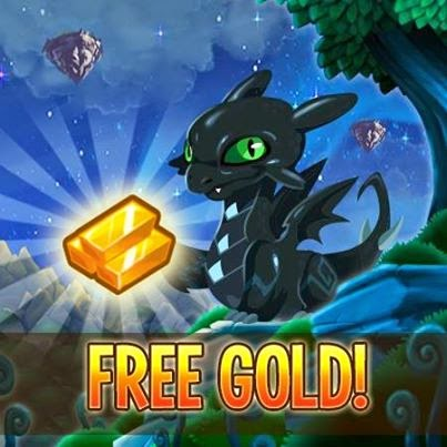gold Dragon City Gold Altın Hilesi