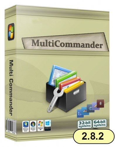 Multi Commander 2 8 2 1291 Portable