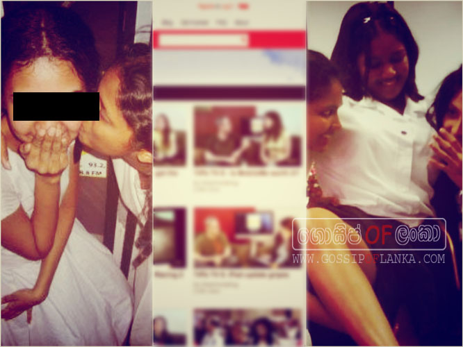 University female student's & International school girl's photos & videos leak online