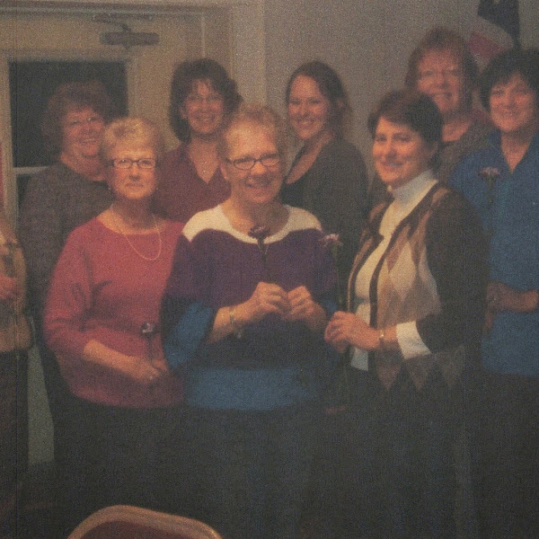 Woman's Club has Long History of Service to the Town by Joann Doke