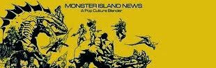 Monster Island News