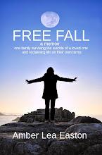 Free Fall: a memoir
