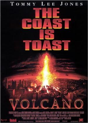 Núi Lửa Phun Trào- Volcano (1997) Vietsub