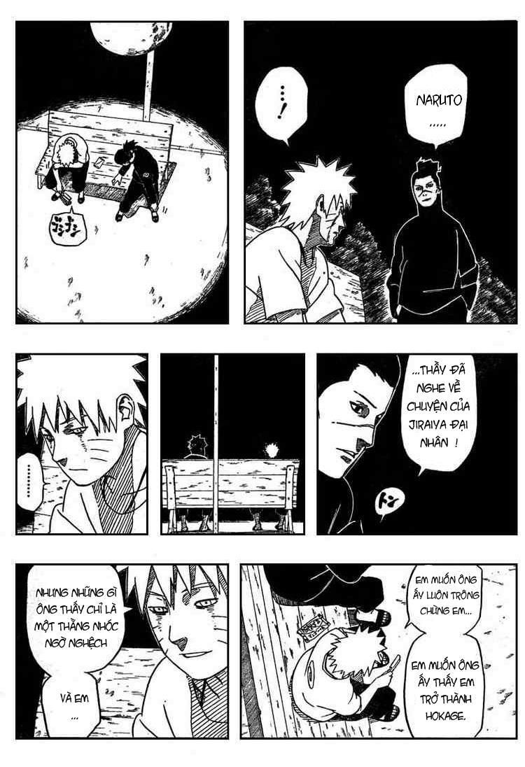 Naruto chap 405 Trang 13 - Mangak.info