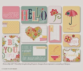 Craftin and Stampin Giveaway 01-01-14 thru 03-31-13