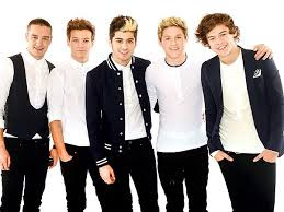 Biodata Lengkap One Direction