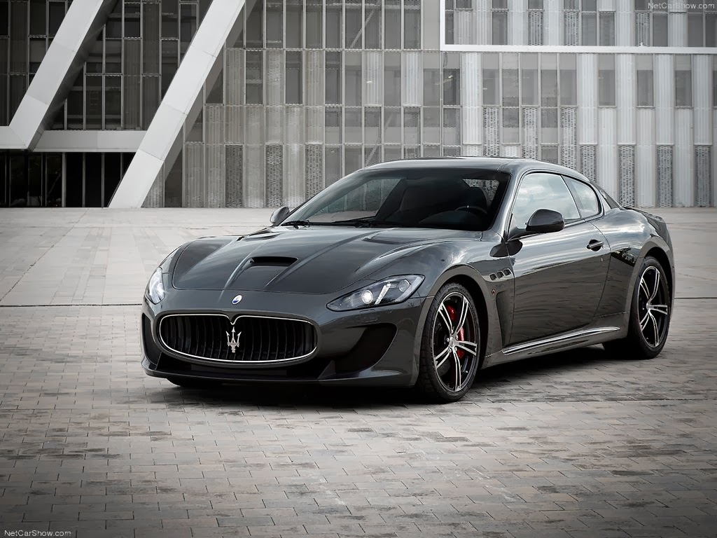 2014 maserati granturismo mc stradale specs and price. Black Bedroom Furniture Sets. Home Design Ideas