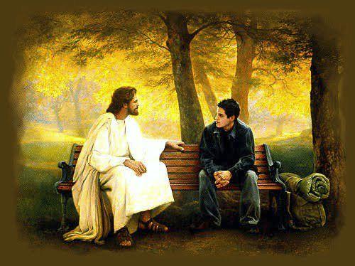 Resultado de imagem para o encontro com jesus