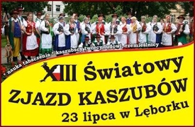 zjazd kaszubow 2011 lebork