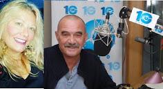 Rolando Hanglin entrevista a Silvia Ramos de Barton