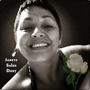 Poesias de Janete Sales Dany