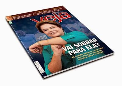 Revista Veja – Ed. 2382 – 16.07.2014