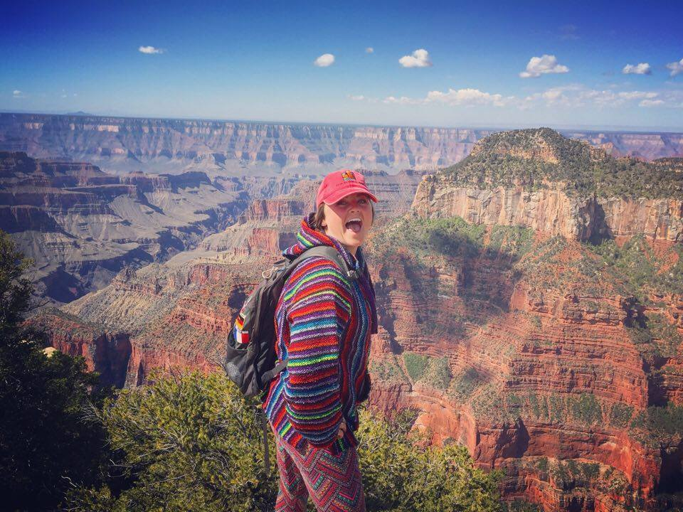 Grand Canyon, 2016