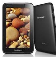 Harga tablet Lenovo A1000