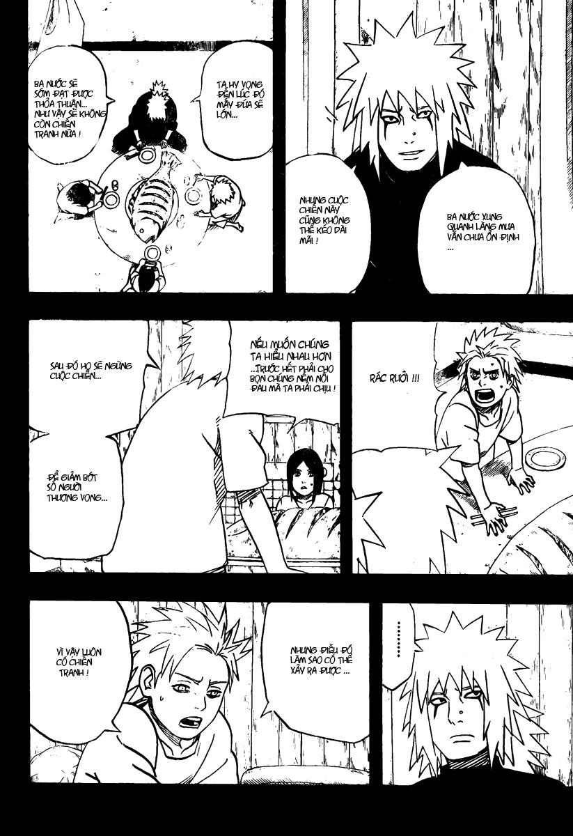 Naruto chap 372 Trang 13 - Mangak.info