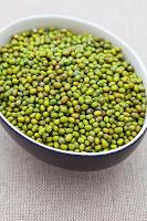 nama latin kacang hijau