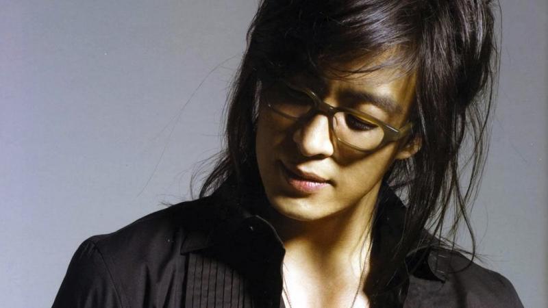Bae Yong Joon  Byj