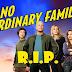 R.I.P. (Recenserie In Peace) - No Ordinary Family