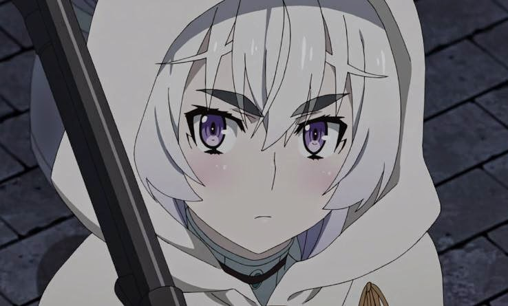 Hitsugi no Chaika: Avenging Battle Episode 7 Subtitle Indonesia