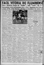 Placar Histórico: 05/07/1942.