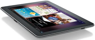 Samsung Galaxy Tab 10.1 WiFi Only