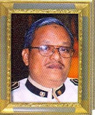Hj Abdul Rahman b. Hj Ismail