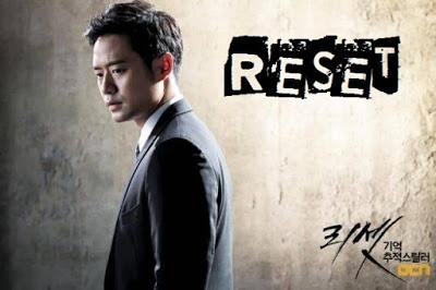 Biodata Pemeran Drama Korea Reset
