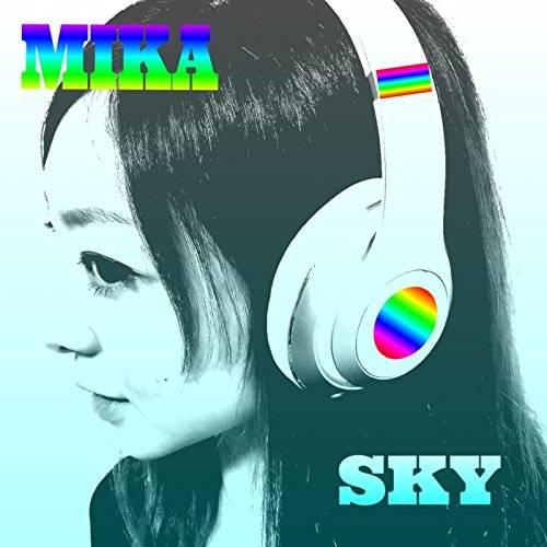 [Single] Mika – SKY (2015.12.03 /MP3/RAR)
