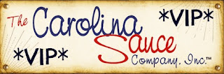 Sign Up for Carolina Sauce VIP Coupons