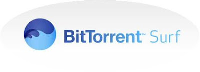 bittorrent surf logo