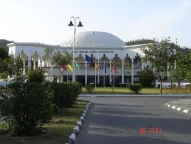 GIKI University, TOPI