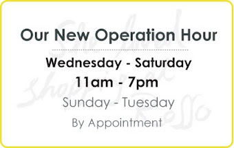 New Operation Hour