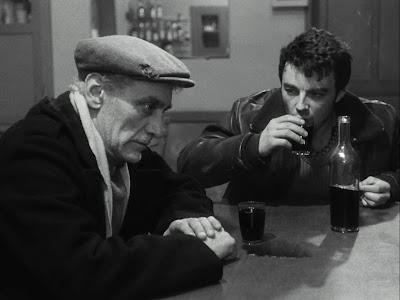 Le beau Serge (1958)