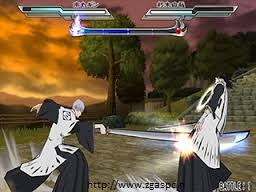 Download Bleach Heat The Soul 2 PSP ISO For PC Full Version ZGASPC