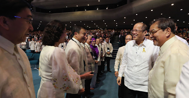 Setelah lengser, Aquino III akan traveling Asean