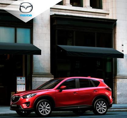 CX5 dẫn đầu dòng xe CUV| Xe CUV bán chạy nhất| Mazda CX5 bán chạy nhất trong dòng CUV