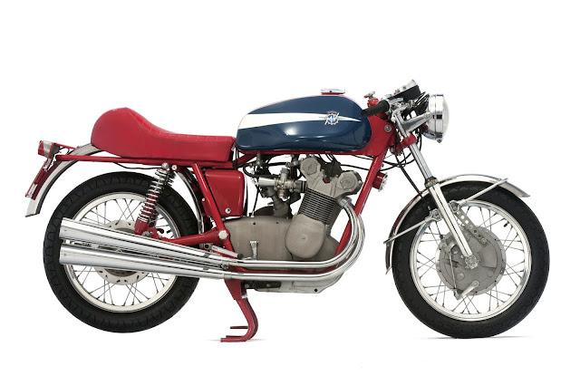 MV Agusta 750 Sport 1971