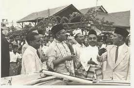 Tokoh Negara Malaysia Tunku Abdul Rahman Putra Al Haj