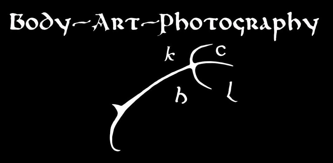 Body-Art-Photography