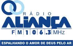 ouvir a Rádio Aliança FM 106,3 Porto Alegre RS