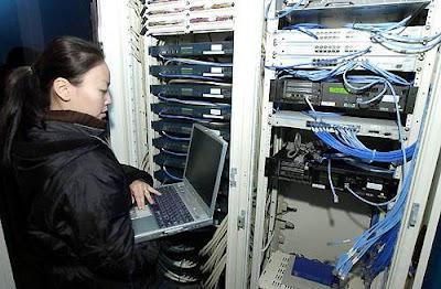 Prosepek Peluang Kerja Teknik Informatika sebagai Network Analyst