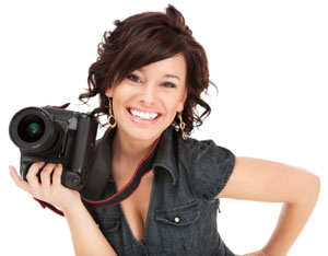 Home-Based Photography Business