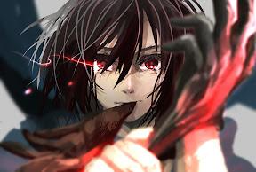Attack on titan ~Mikasa Ackerman~