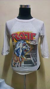 Vintage Ratt