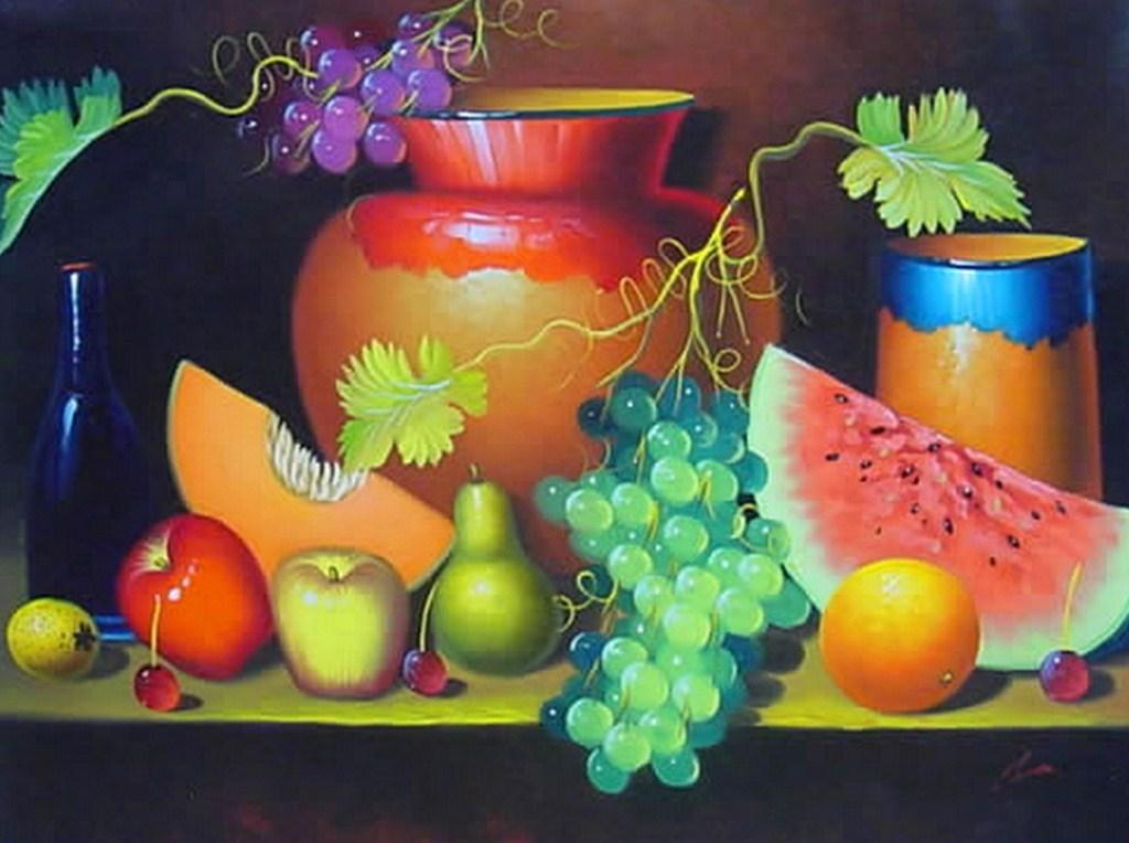 Imagenes de un bodegon imagui - Fotos de bodegones de frutas ...