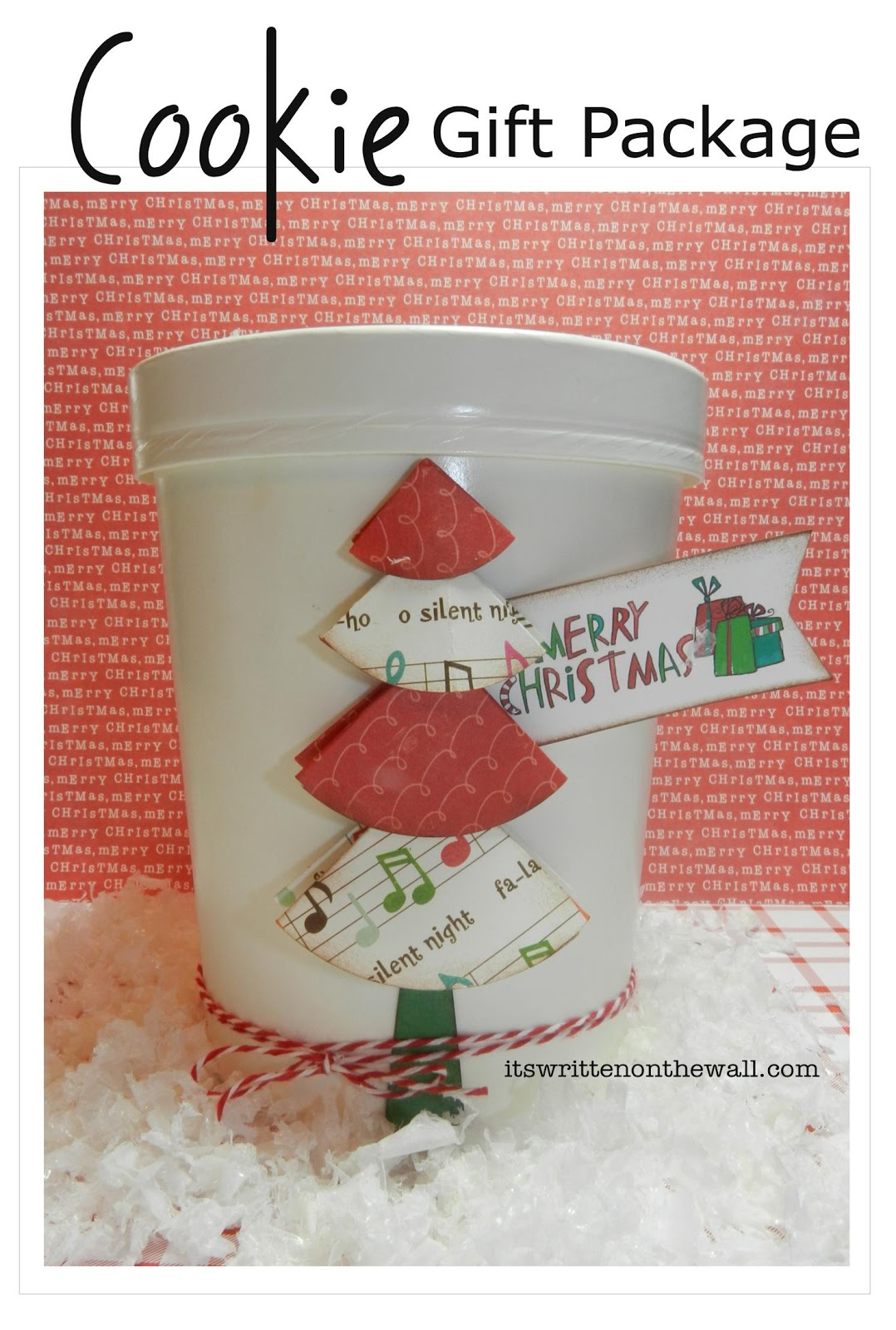 Freebie Fun Ways To Package Homemade Treats Gifts For