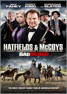 Baixar - Bad Blood: The Hatfields and McCoys - DVDRip + RMVB- Legendado Gratis