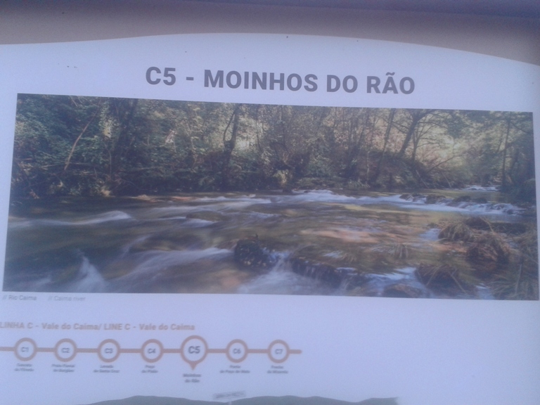 C5 Moinhos do Rão