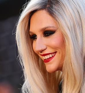 Kesha scored 1500 on SAT