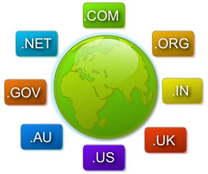 Top Level Domain - AnekaHosting.com